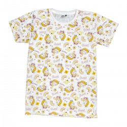 CAMISETA DE DISEÑO SWEET BEE