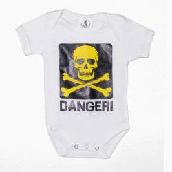 BODY ESTAMPADO DANGER