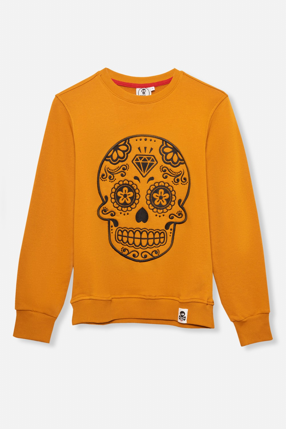 ADULT´S EMBROIDERED JERSEY UMAMI LINE CATRINA DIAMOND