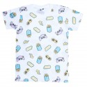CAMISETA PLAY GAME