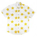 CAMISA DE DISEÑO HAPPY STAR
