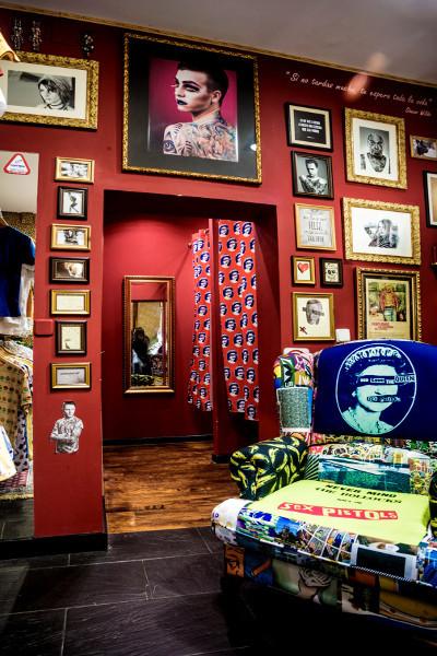 Mumy Room Chueca