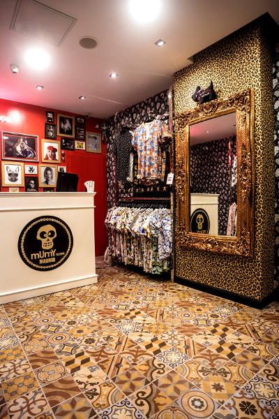 Mumy Room Cuchilleros