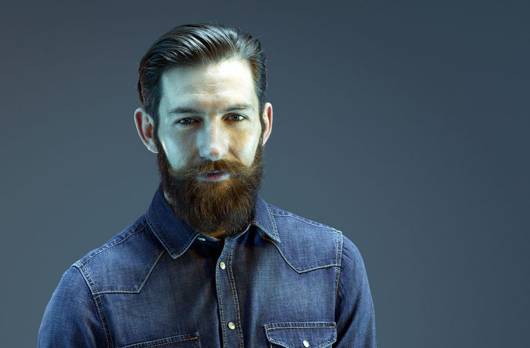 686 Best Images About Hipster Tattoos On Pinterest: Cómo Conseguir Una Barba Hipster De 10